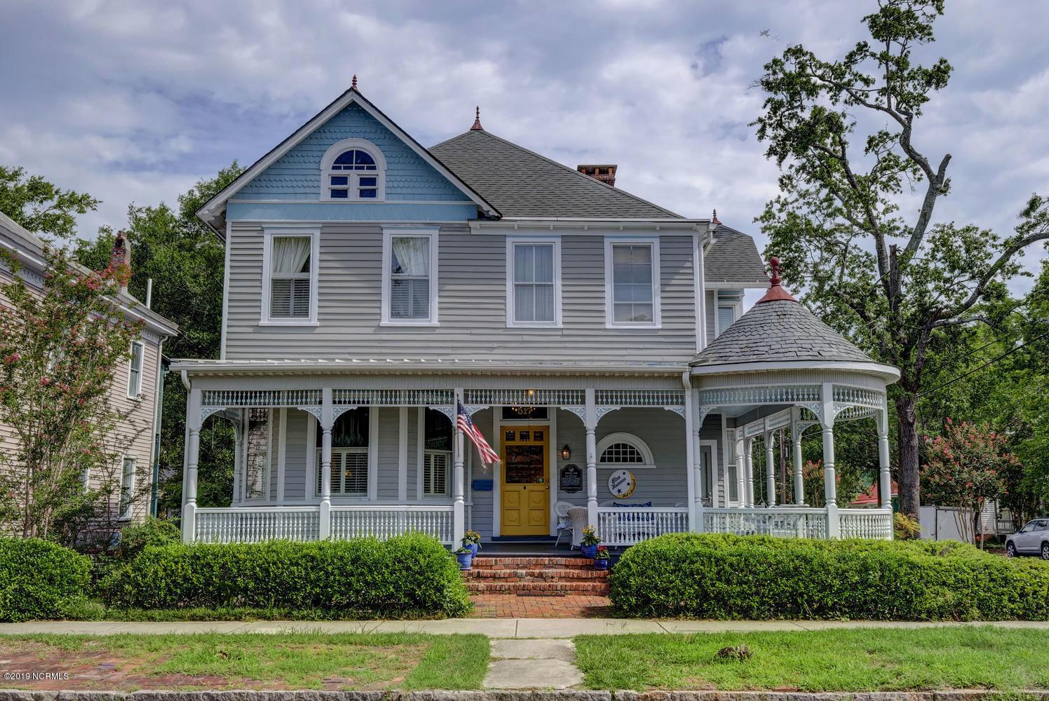 517 Orange Street Wilmington, NC 28401