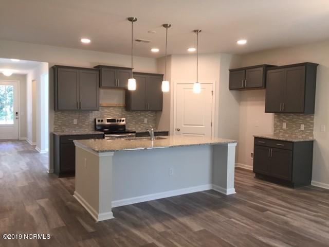 5340 Glennfield Circle #lot #5A Southport, NC 28461