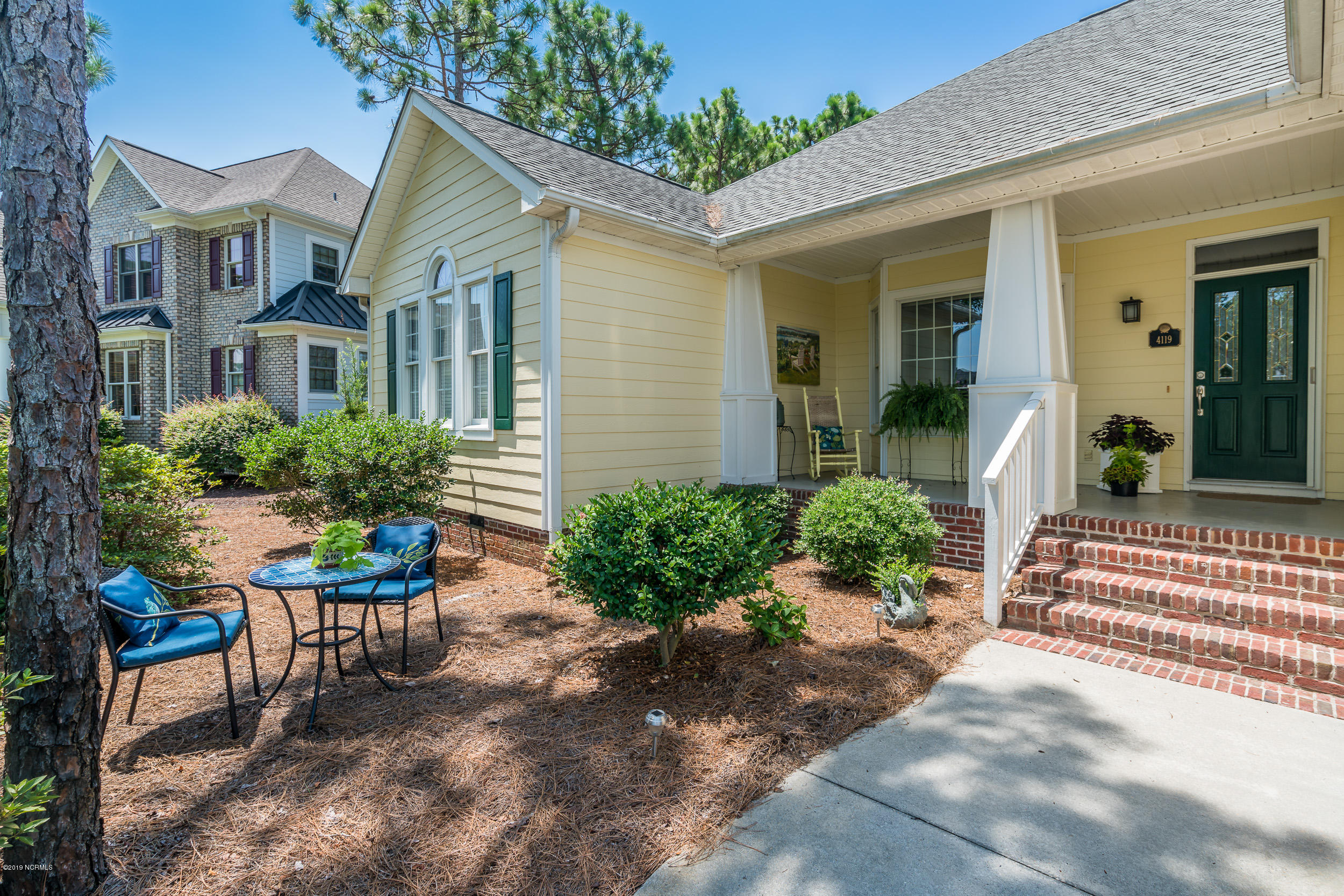 4119 S Lagoon Court Southport, NC 28461
