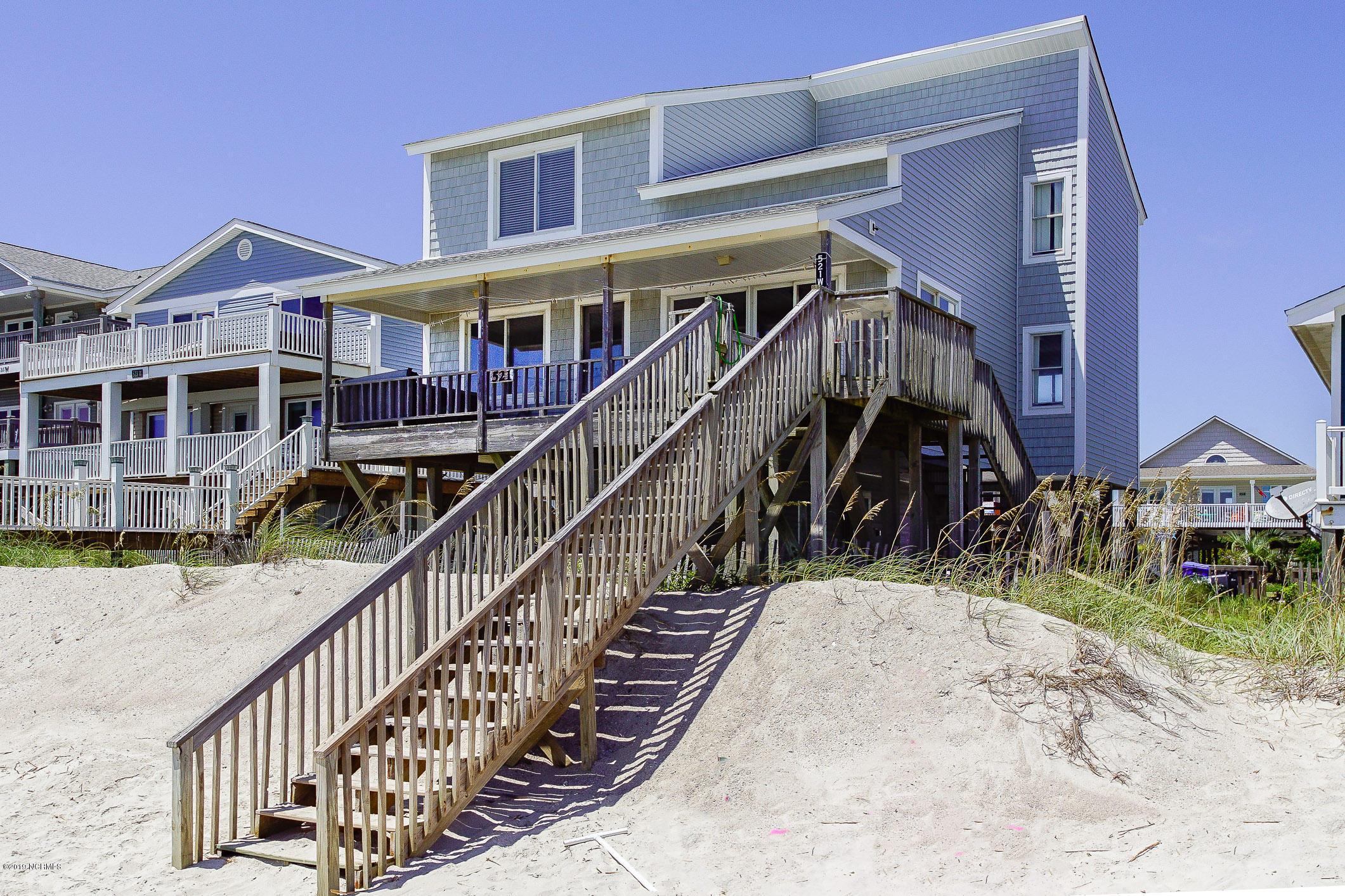521 W Beach Drive Oak Island, NC 28465