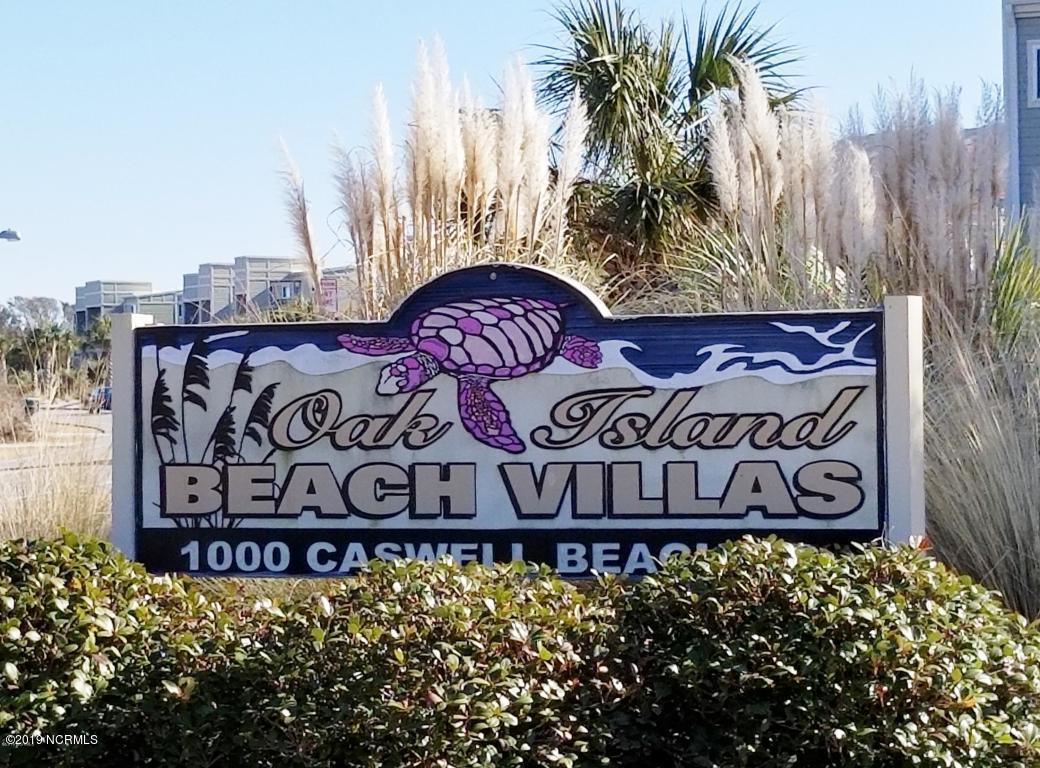 1000 #1307 Caswell Beach Road Caswell Beach, NC 28465