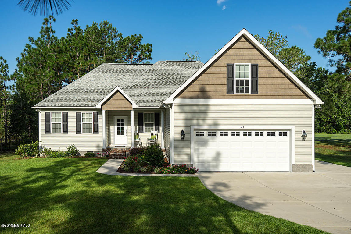 1222 Nicklaus Road Southport, NC 28461