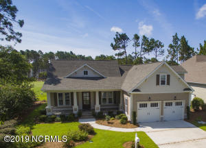 3799 Club Cottage Drive, Southport, NC 28461