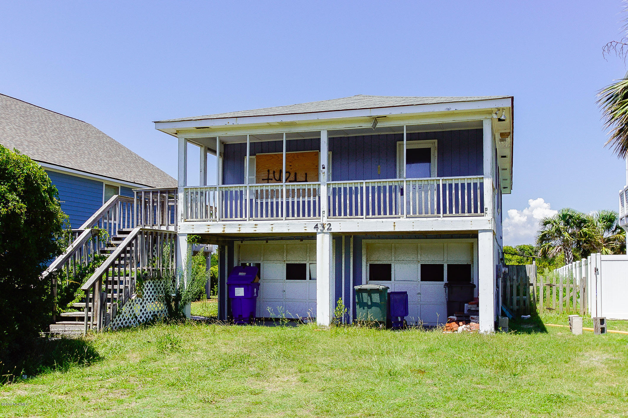 432 Caswell Beach Road Oak Island, NC 28465
