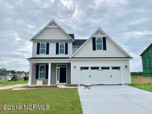 43 St. Lawrence Drive, Rocky Point, NC 28457
