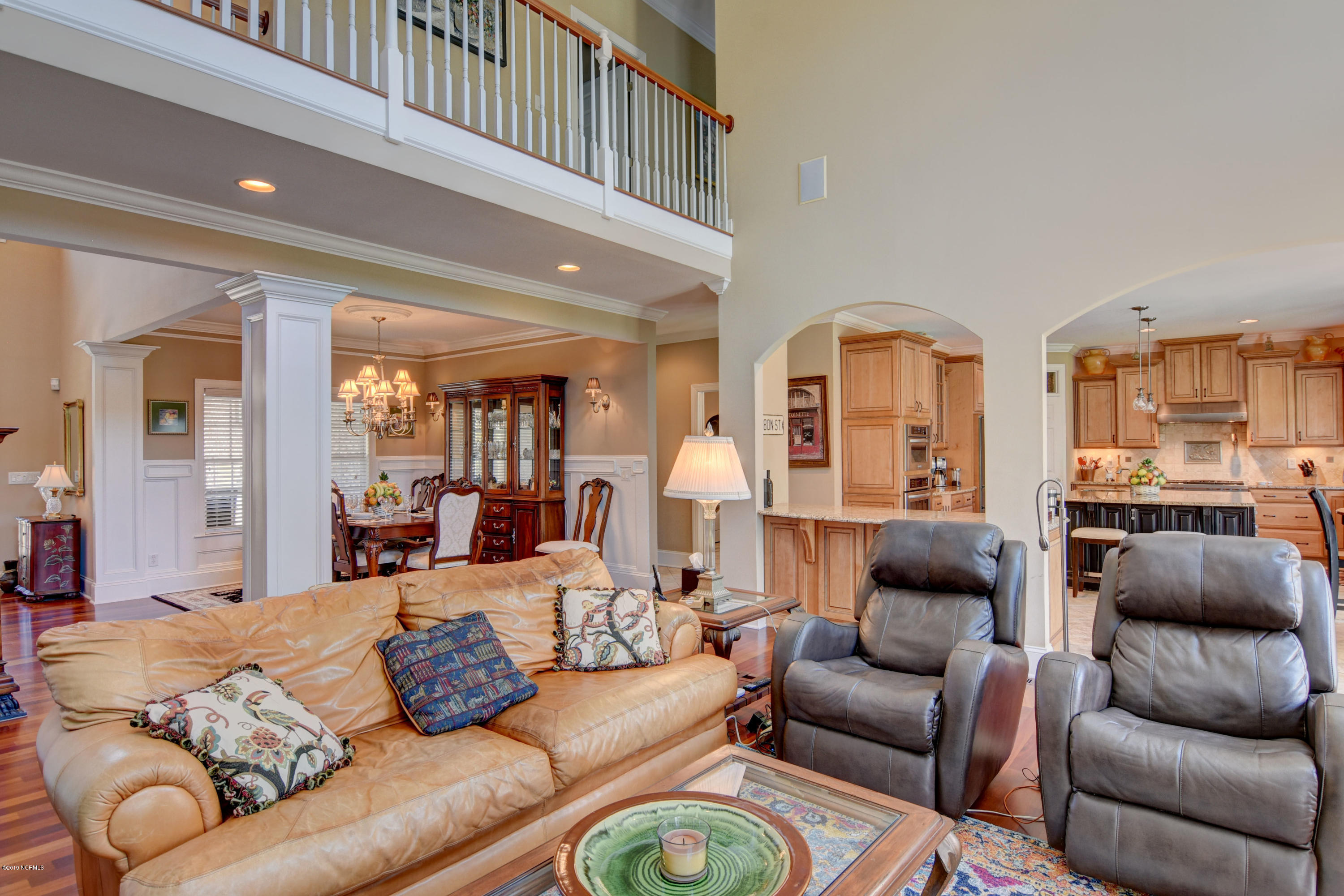 438 Laurel Valley Drive Shallotte, NC 28470