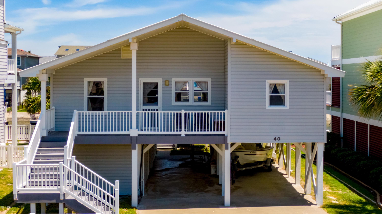 40 Anson Street Ocean Isle Beach, NC 28469