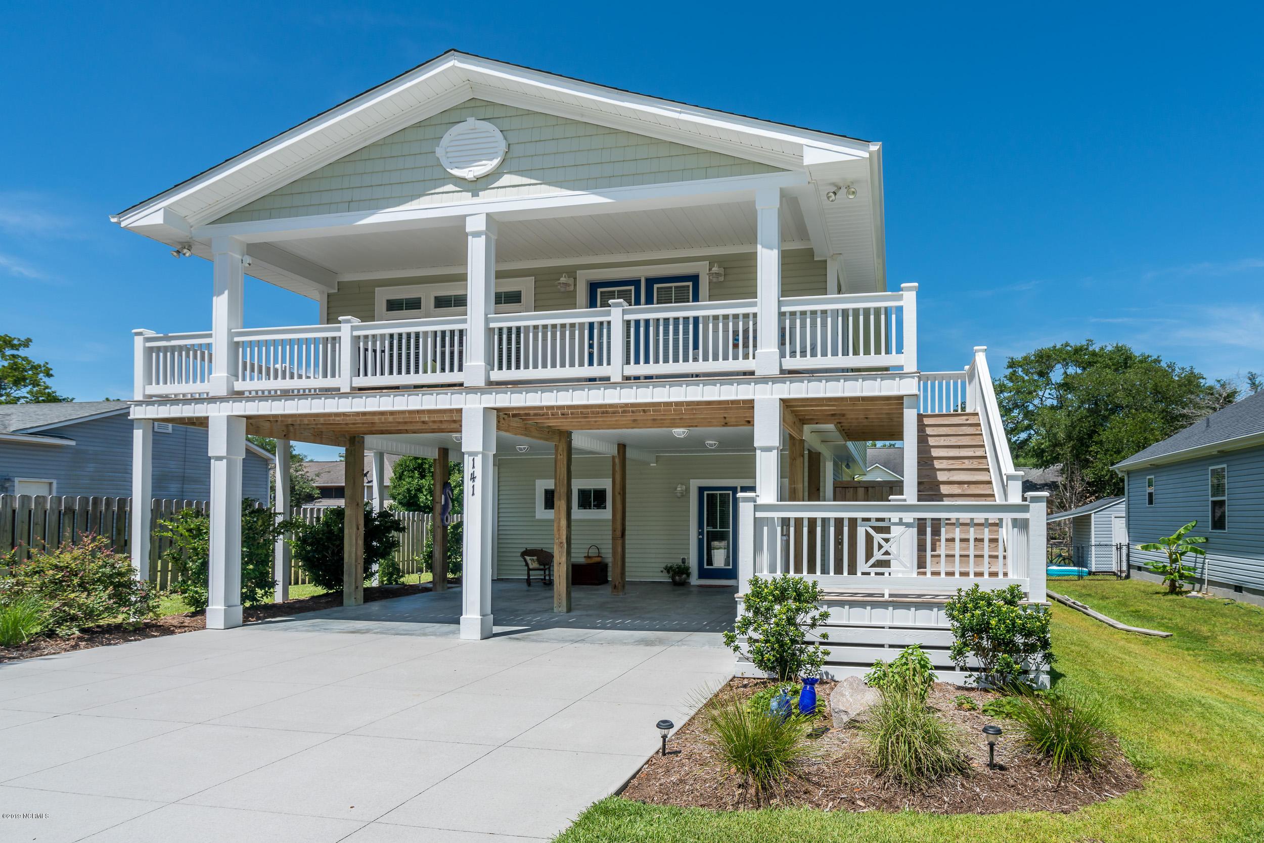 141 NW 12TH Street Oak Island, NC 28465