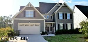 418 Lanyard Drive, Newport, NC 28570