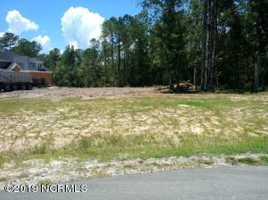 405 Palustris Court, Holly Ridge, NC 28445