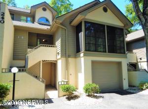 240 Clubhouse Road, B, Sunset Beach, NC 28468