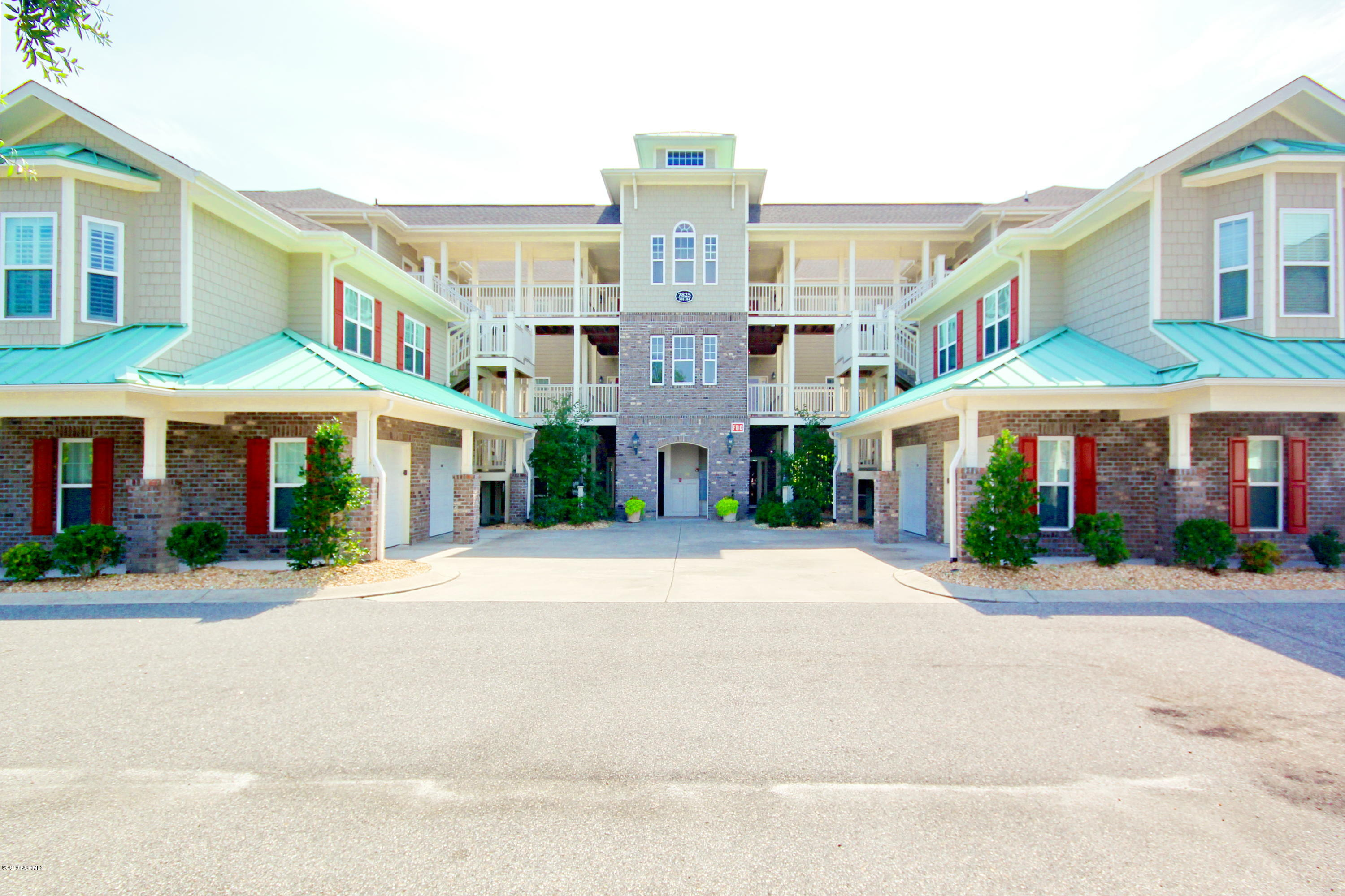 7825 High Market Street #303 Sunset Beach, NC 28468