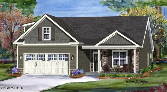 3929 Stone Harbor Place Leland, NC 28451