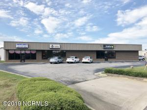 2506 Wooten Boulevard SW, A, Wilson, NC 27893