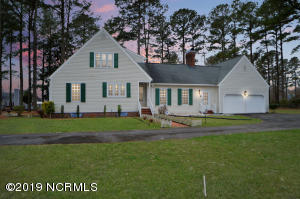 203 Fay Avenue, Richlands, NC 28574