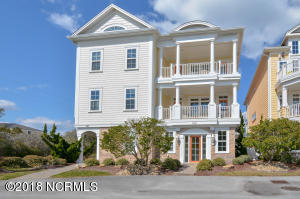 116 Salter Path Road, 102, Pine Knoll Shores, NC 28512