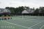 Tennis Courts and Pickle Ball Courts.