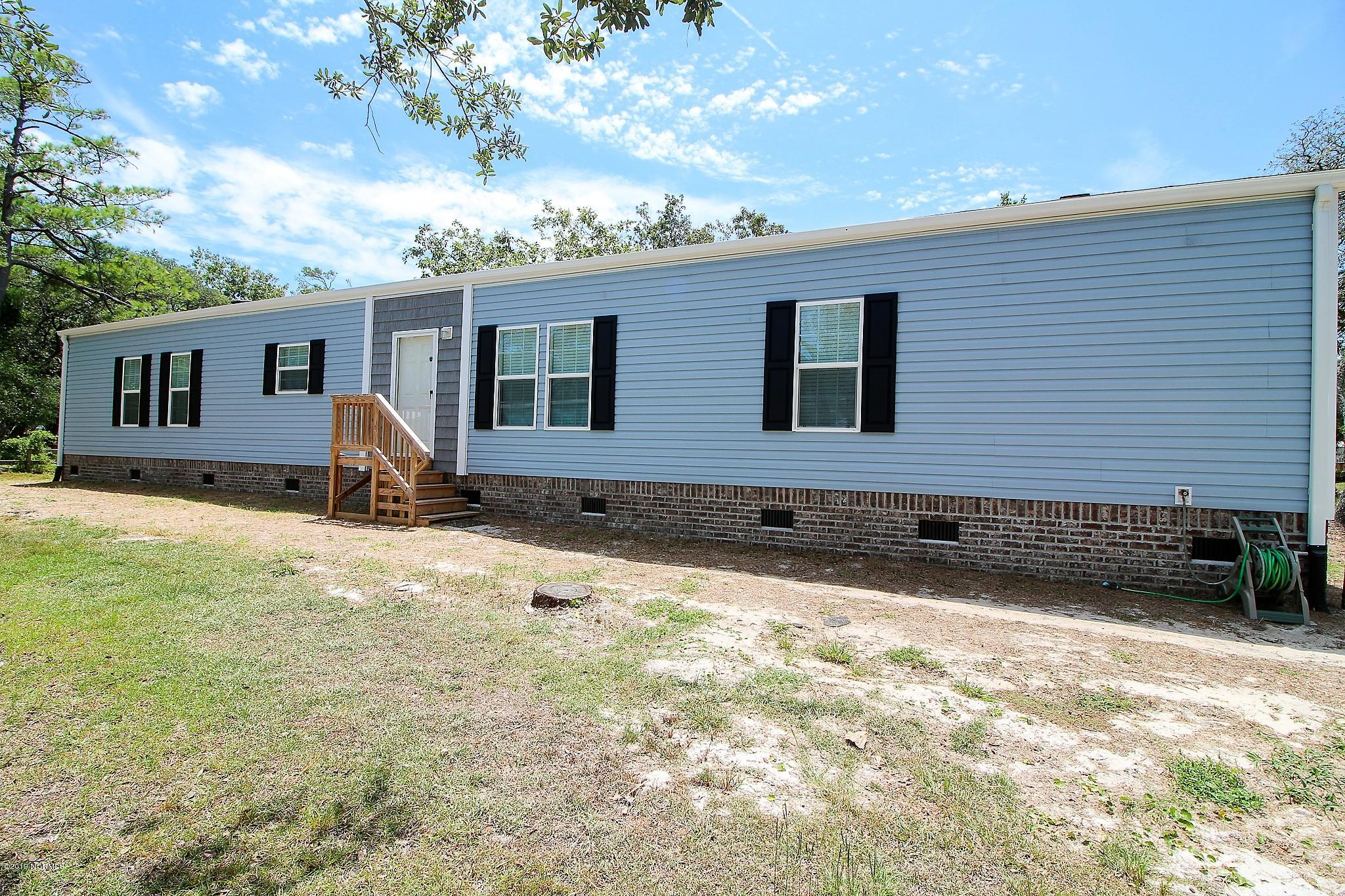 126 NE 76th Street Oak Island, NC 28465