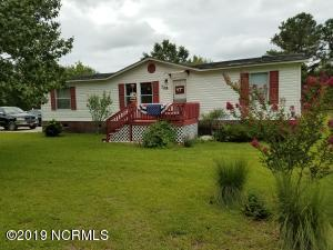 129 Old Freeman Road, Swansboro, NC 28584