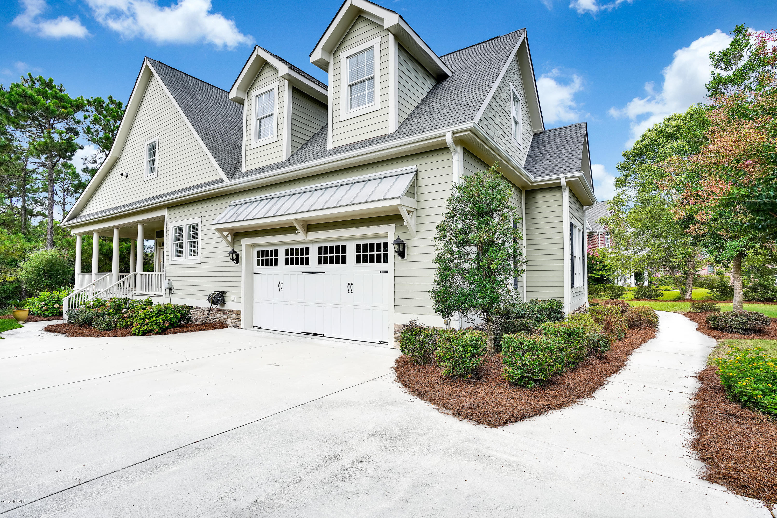3861 Ridge Crest Drive Southport, NC 28461