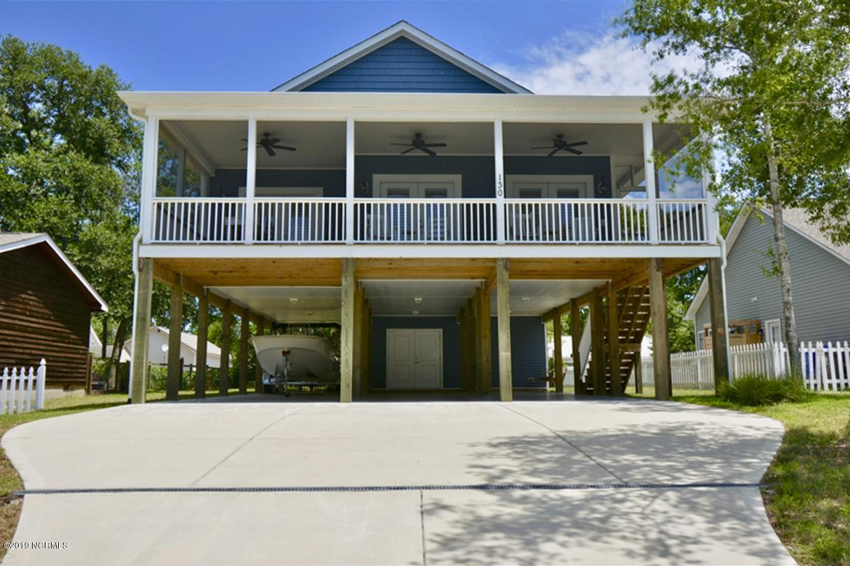 130 NE 3RD Street Oak Island, NC 28465