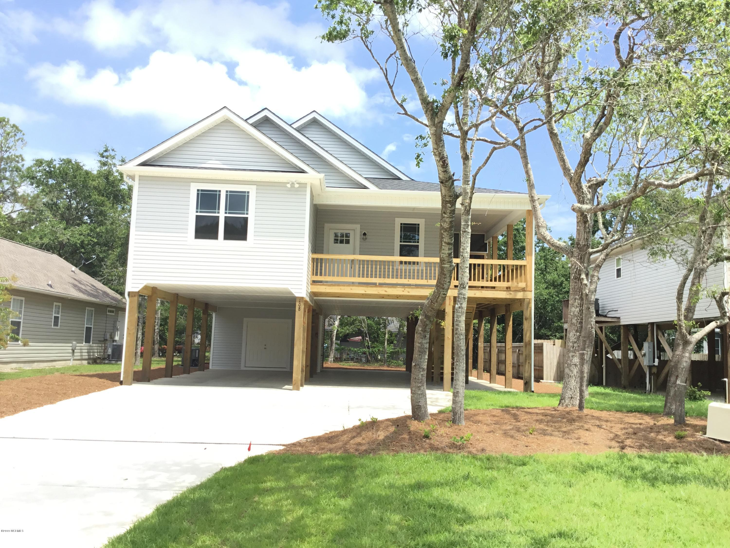 108 SW 13th Street Oak Island, NC 28465