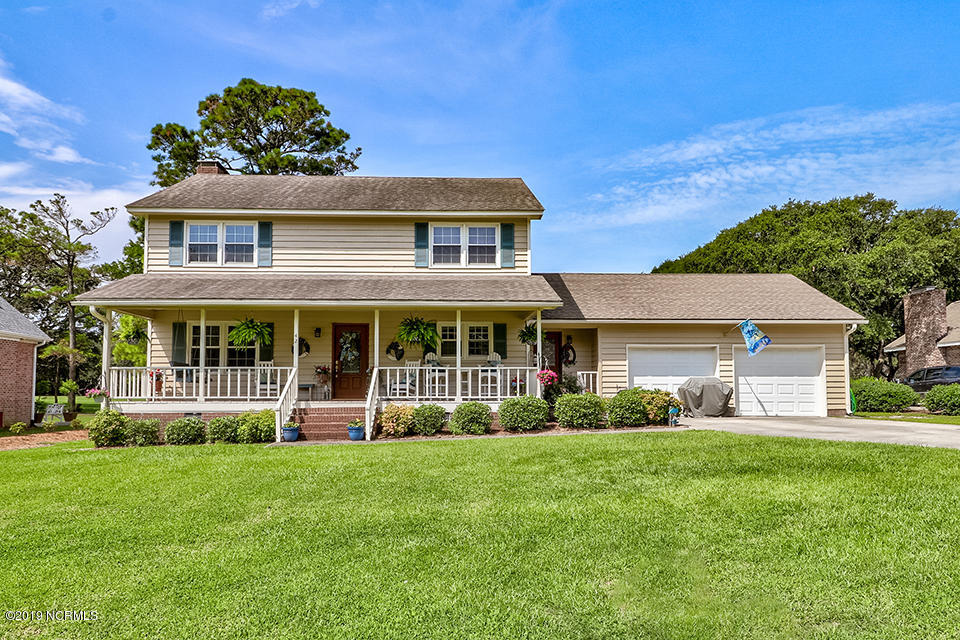 42 Augusta Drive Oak Island, NC 28465