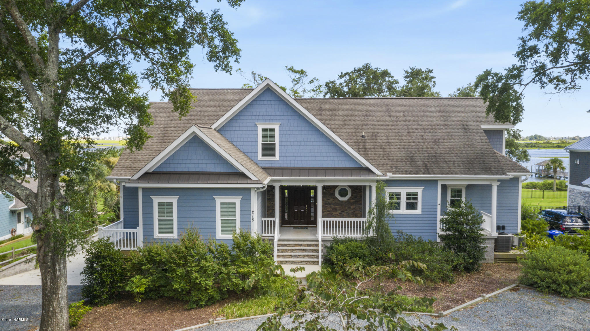 218 Shoreline Drive Sunset Beach, NC 28468