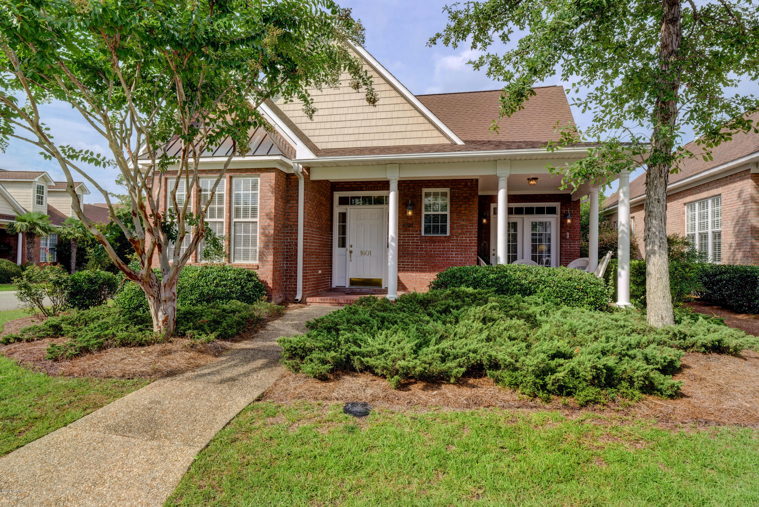 1601 Quail Roost Circle Wilmington, NC 28403