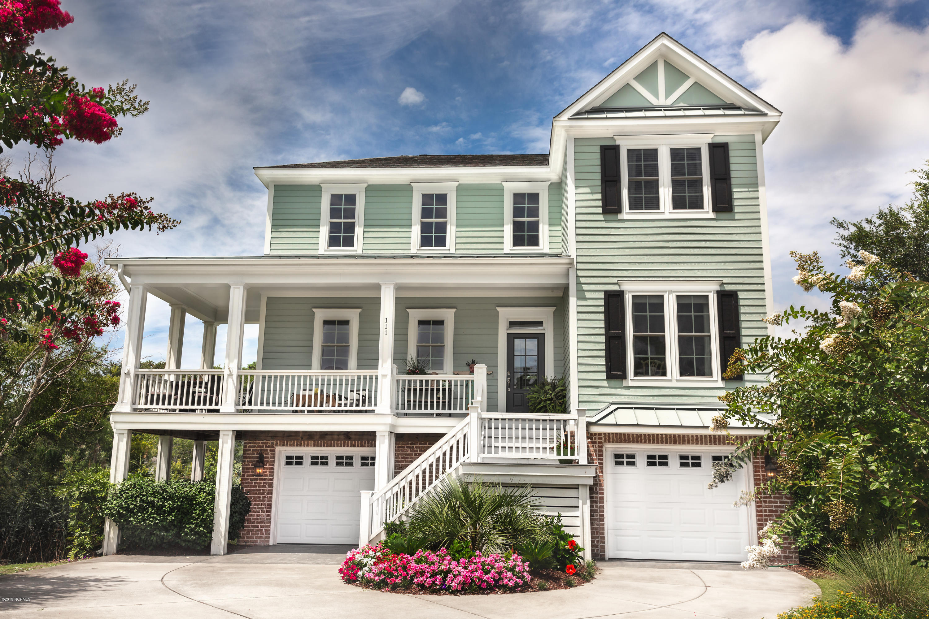111 Bonnets Creek Lane Southport, NC 28461