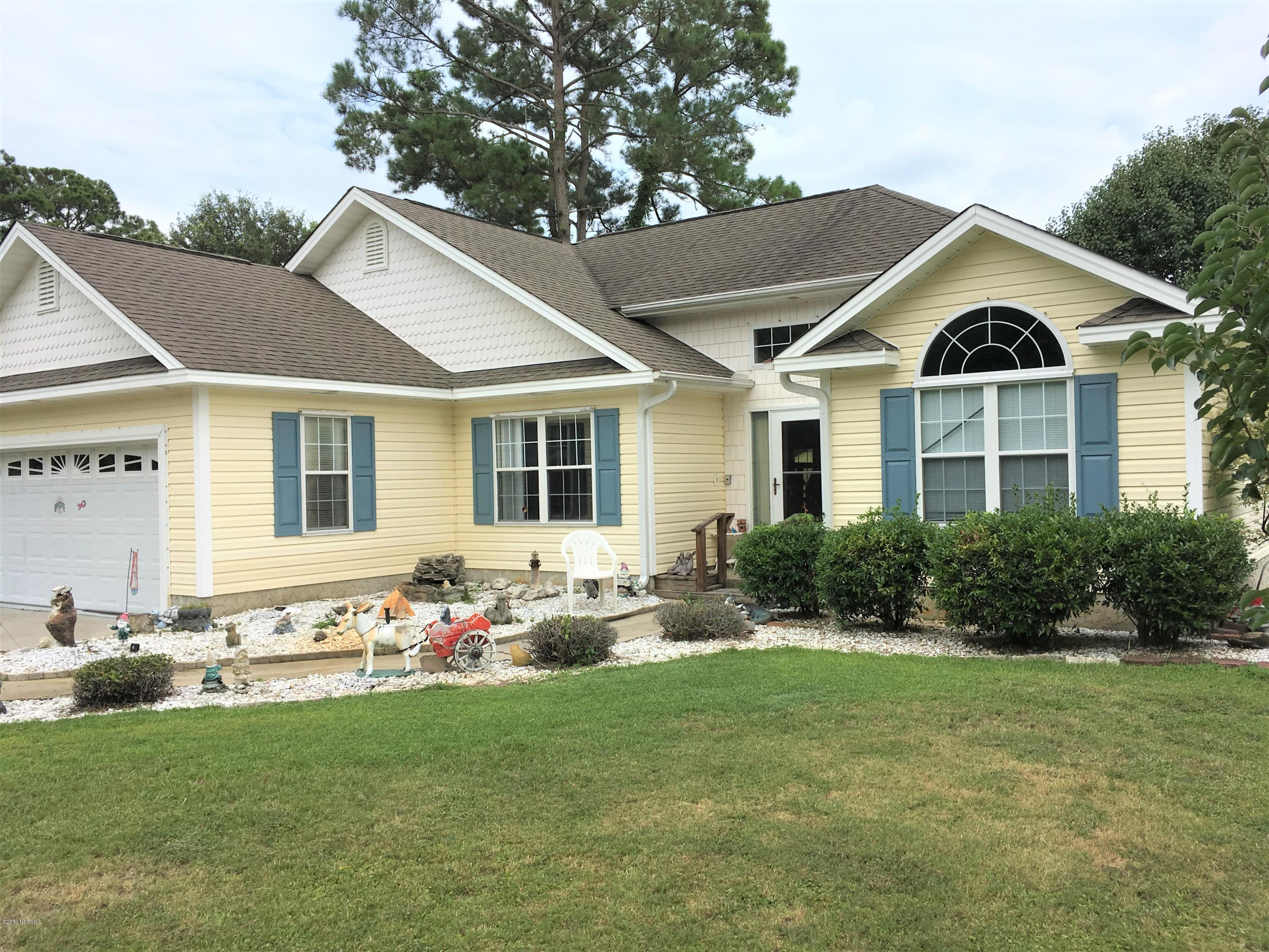 9069 Sea Lane Sunset Beach, NC 28468