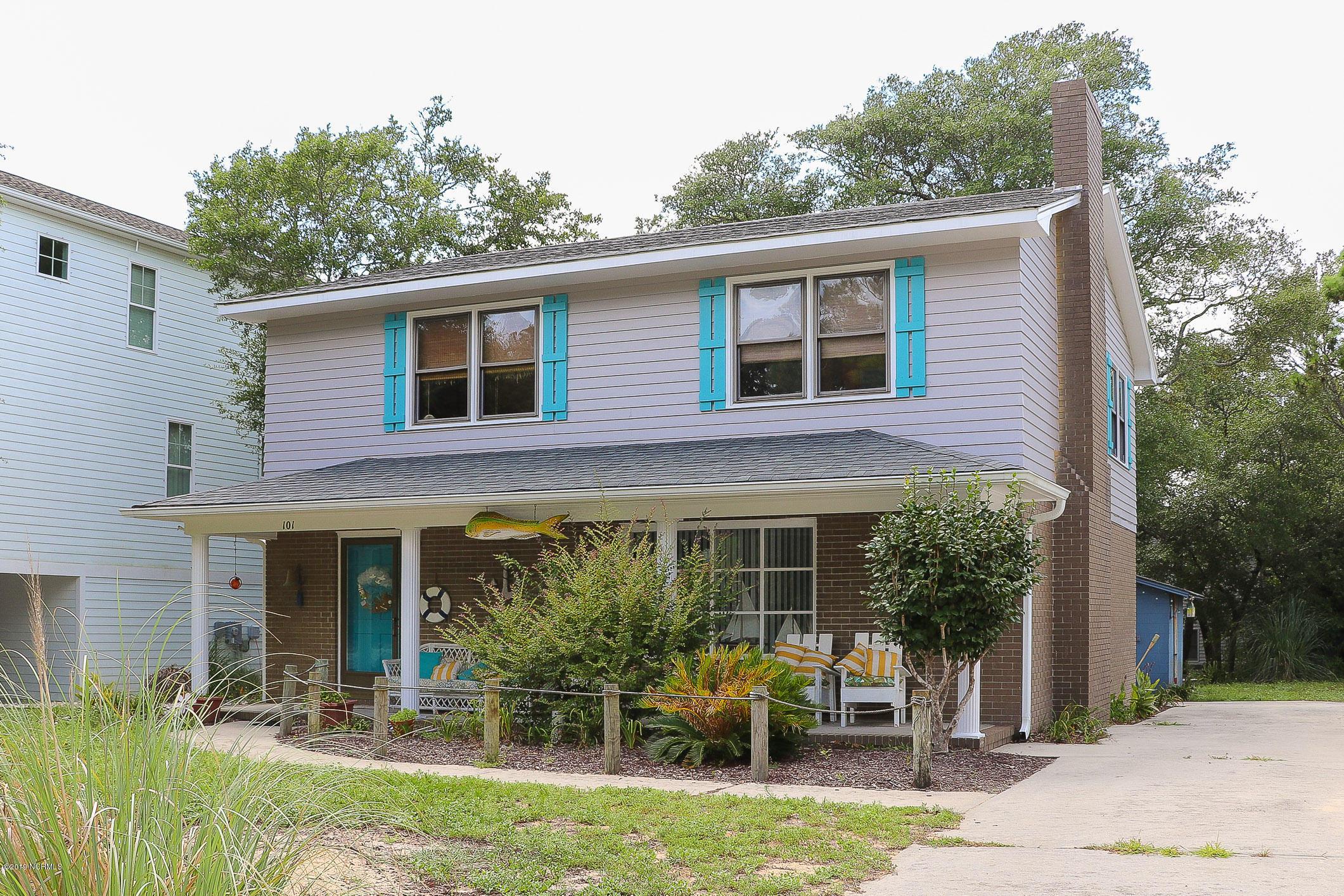 101 SE 42nd Street Oak Island, NC 28465