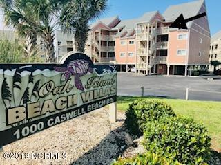 1000 Caswell Beach Road #1112 Oak Island, NC 28465
