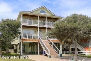1618 E Dolphin Drive, Oak Island, NC 28465