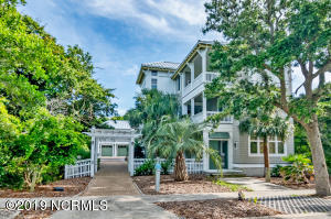 720 Federal Road, Bald Head Island, NC 28461