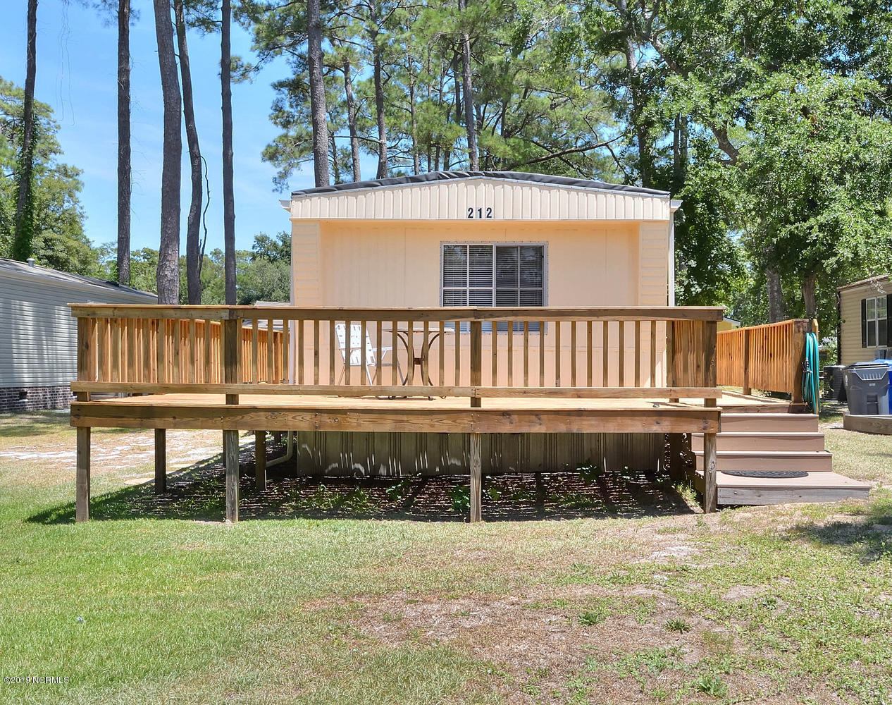 212 NE 76TH Street Oak Island, NC 28465