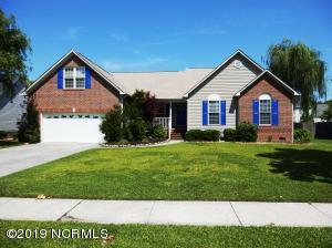 122 New Castle Drive, Jacksonville, NC 28540