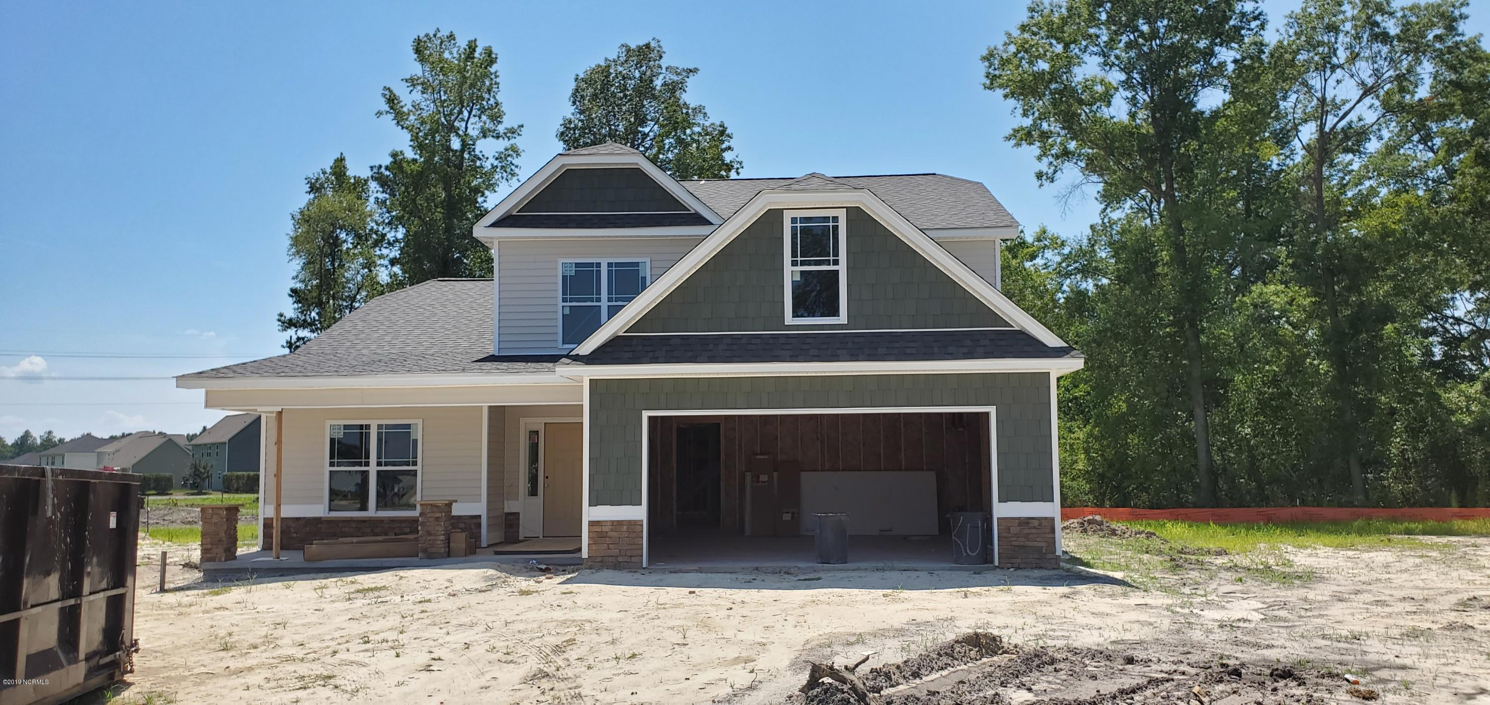 Property for sale at 402 Castleford Drive, Winterville,  North Carolina 28590