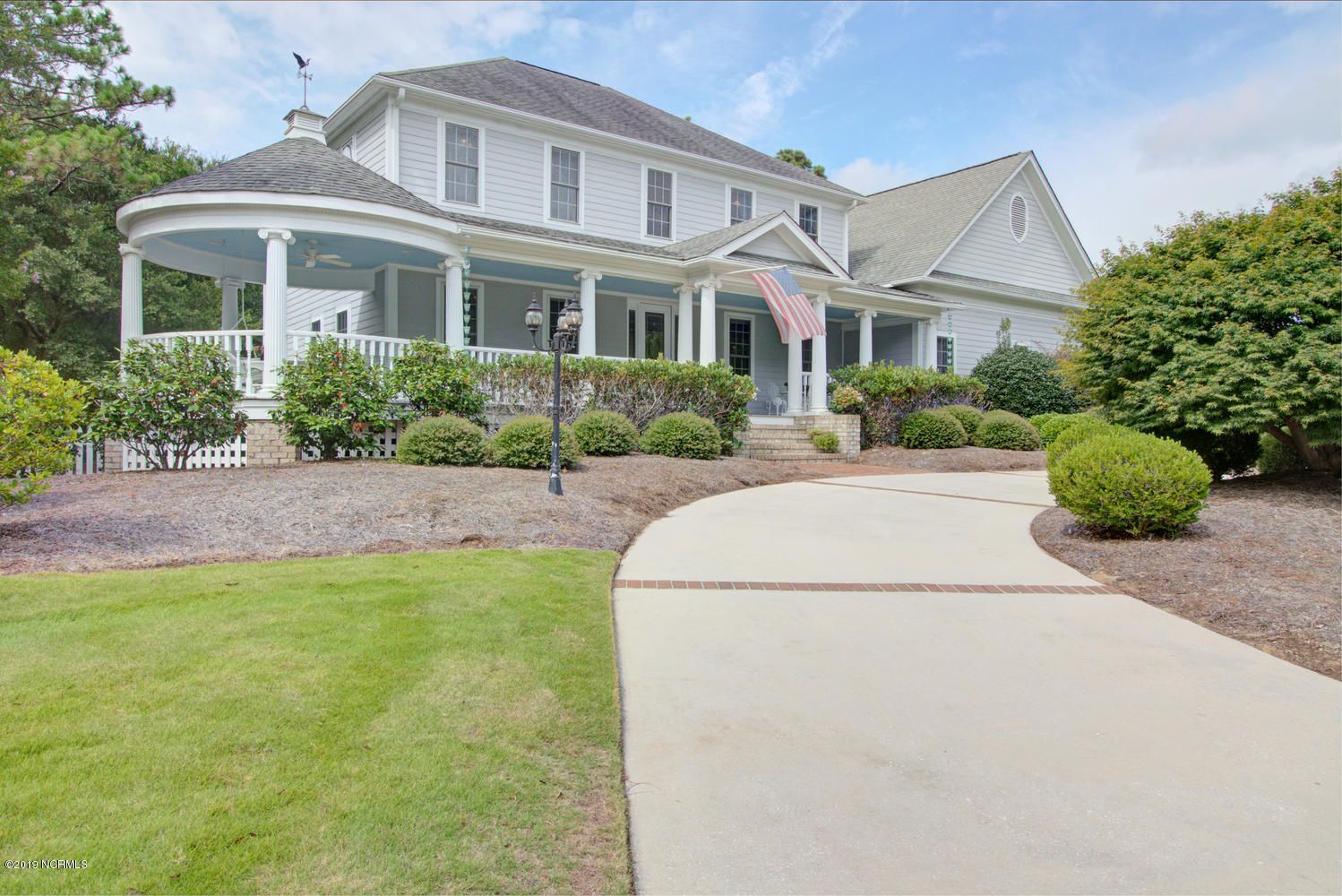 6243 Pebble Shore Lane Southport, NC 28461