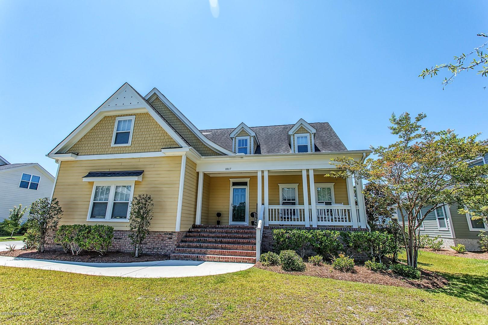 8817 Ramsbury Way Wilmington, NC 28411
