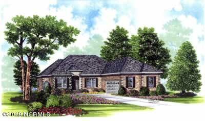Property for sale at 237 Jack Place, Winterville,  North Carolina 28590