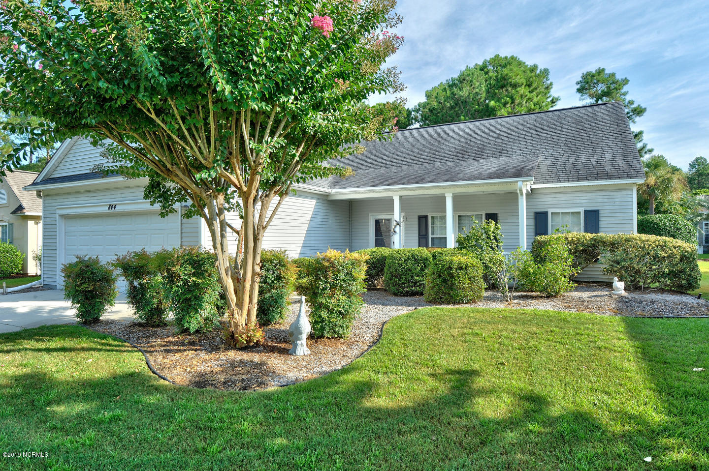 844 Sandpiper Bay Drive Sunset Beach, NC 28468