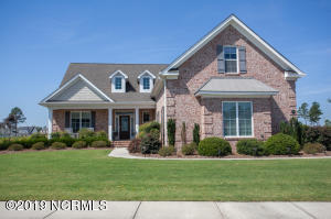 2051 Colony Pines Drive, Leland, NC 28451