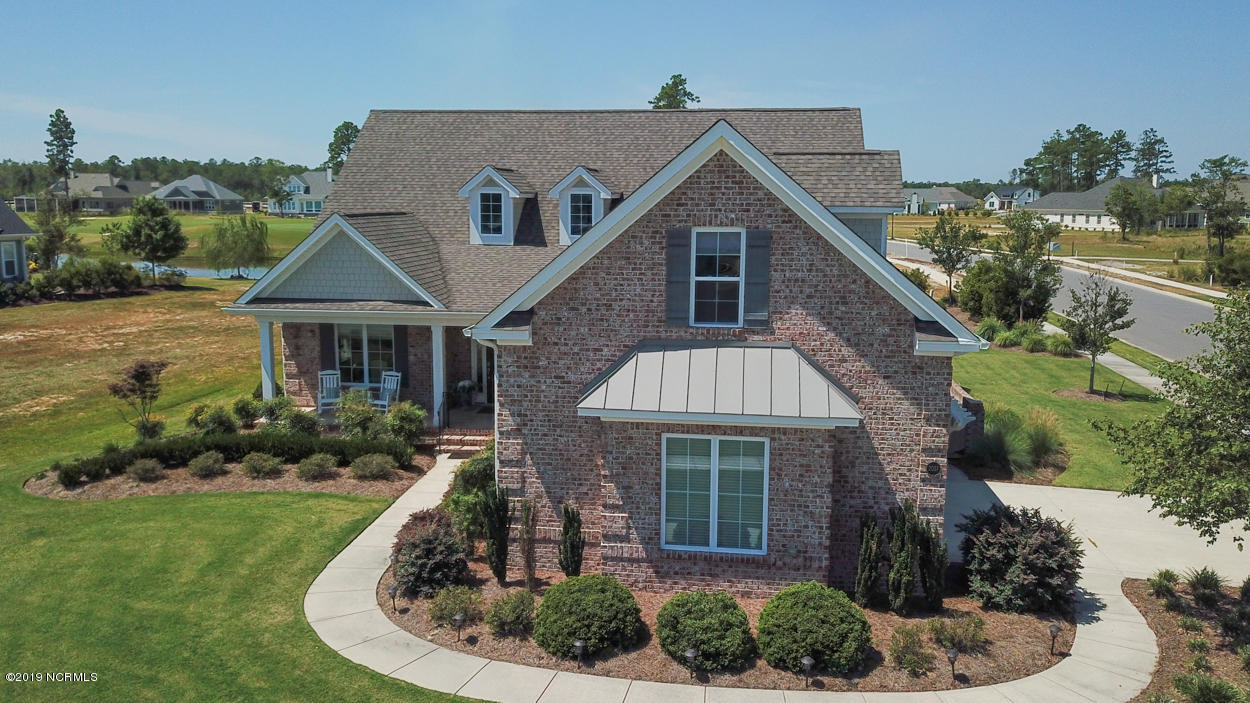2051 Colony Pines Drive Leland, NC 28451