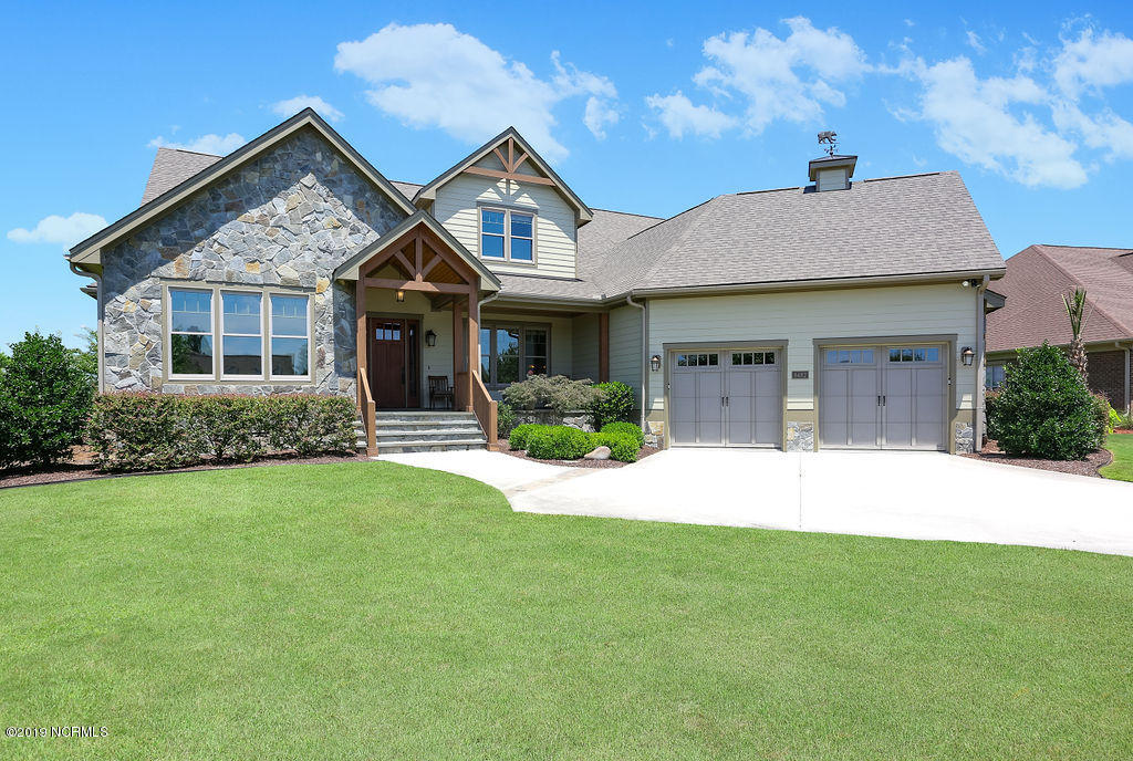 8482 Compass Pointe East Wynd Leland, NC 28451