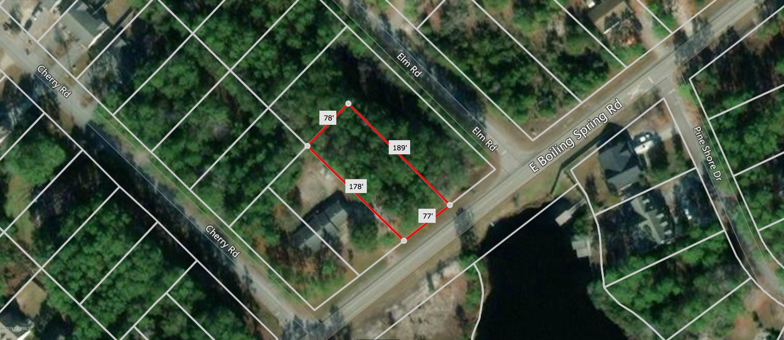 1637 E Boiling Spring Road Southport, NC 28461