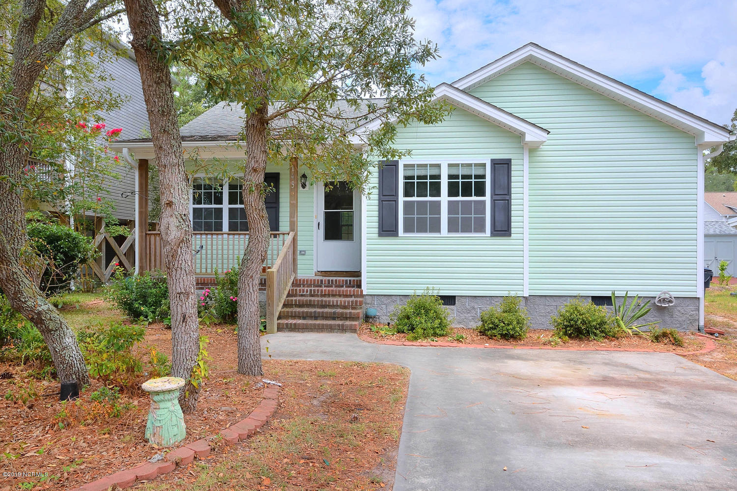 145 NW 10TH Street Oak Island, NC 28465