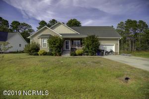 113 Sages Ridge Drive, Holly Ridge, NC 28445
