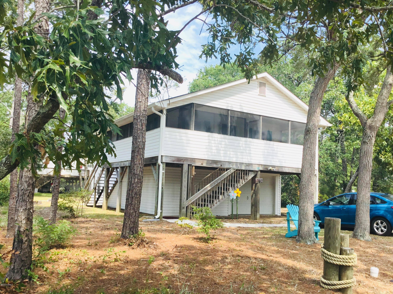 105 NE 31ST Street Oak Island, NC 28465