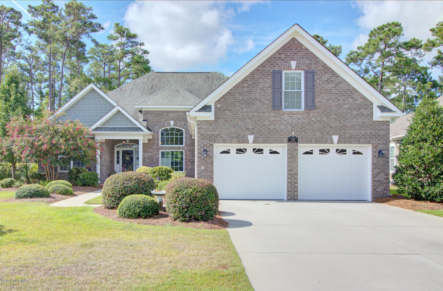 3715 Pond Pine Court Southport, NC 28461